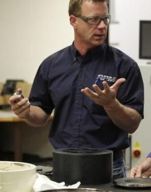 Shawn Veurink