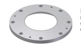 Titanium Lid RS44006-T
