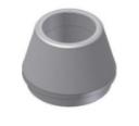 Center Cone - RS43001