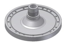 Drive Plate rs46004-t