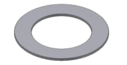 Upper Wear Ring - RS74007 / S20-0006-02