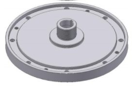 Drive Plate - RS74004 / S20000702