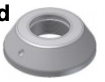 Cone Nut-Modified - RS74001-M
