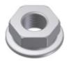 Retaining Nut-T - RS74008-T