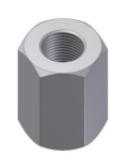Locking Nut-T - RS74009-T