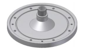 Titanium Drive Plate - RS47004-T