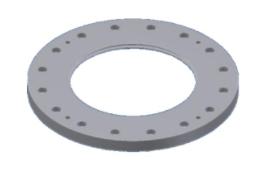 Titanium Lid - RS48006-T