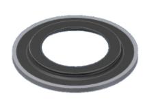 Titanium Upper Wear Ring - RS48007-T