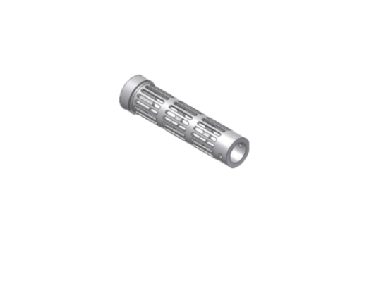 Flex Shaft-Beam Spring - RS74000-B
