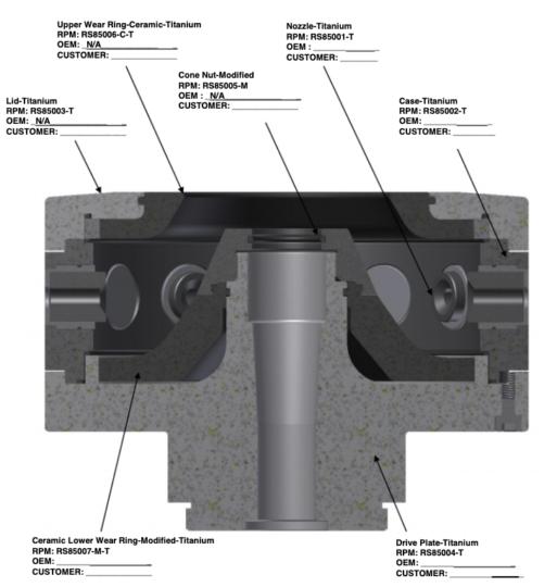f350 240mm titanium wheel Shot 2021-06-16 at 2.07.00 PM