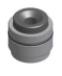 hastelloy nozzle 240mm