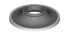 lower wear ring 320