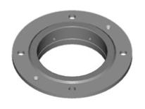 babbitt thrust bearing