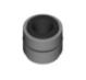 titanium nozzle